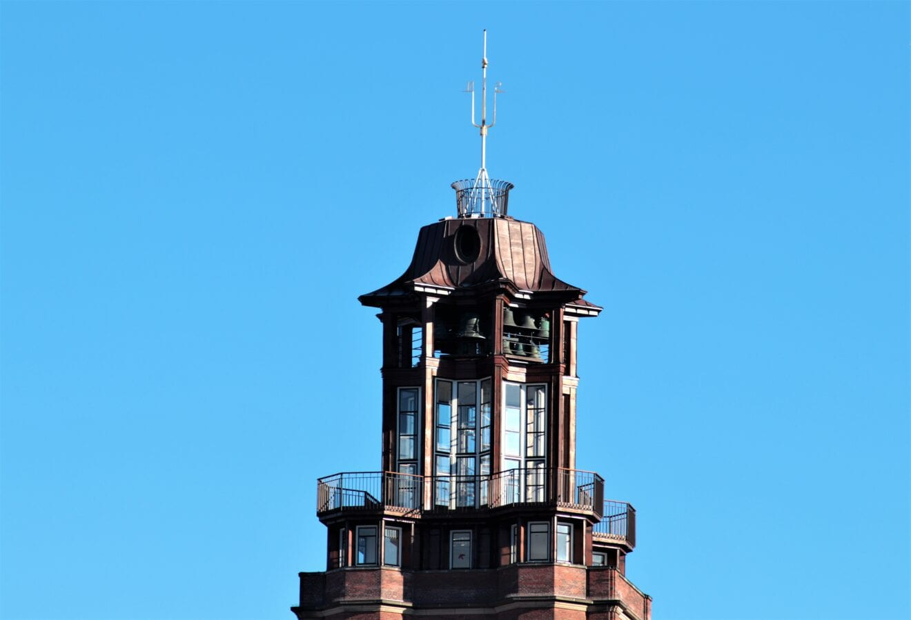 Ny strategi skal sikre ren luft på Frederiksberg