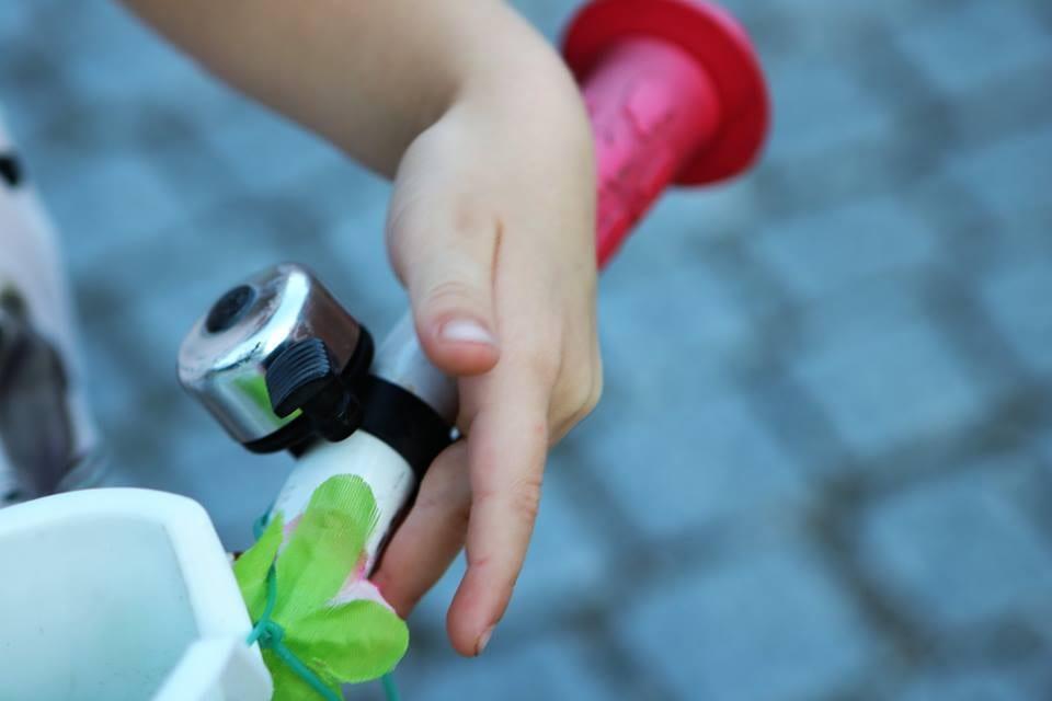 Børnehaver får hjælp til at sprede cykelglæde og lære børn at cykle fra tidlig alder
