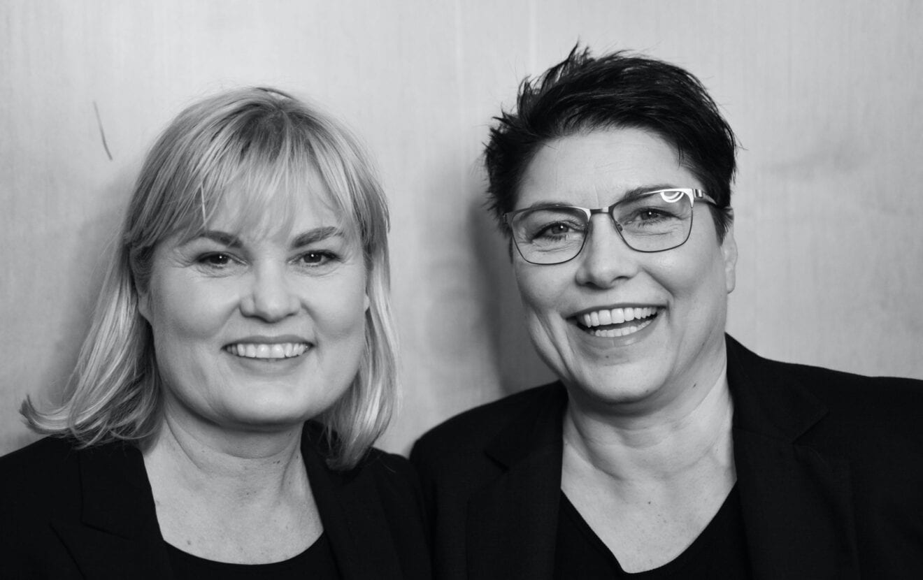 To kvindelige iværksættere tilbyder gennemtestet CBD-cannabis under trygge forhold