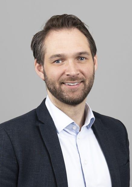 Navnenyt: Lokalkendt afdelingsdirektør i spidsen for Spar Nord Frederiksberg