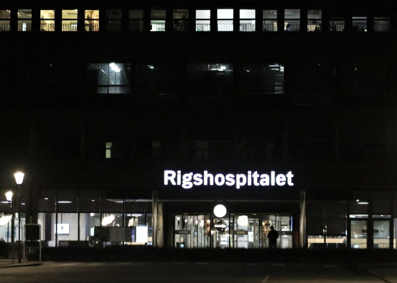 Hospitaler i Region Hovedstaden ophæver besøgsrestriktioner