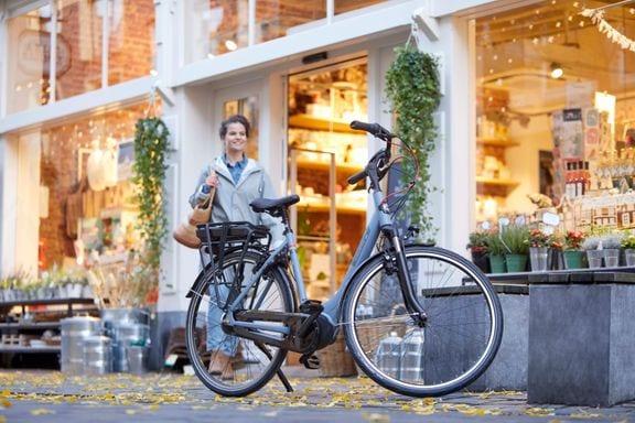 Vi Cykler Til Arbejde – i år også fra hjemmekontoret