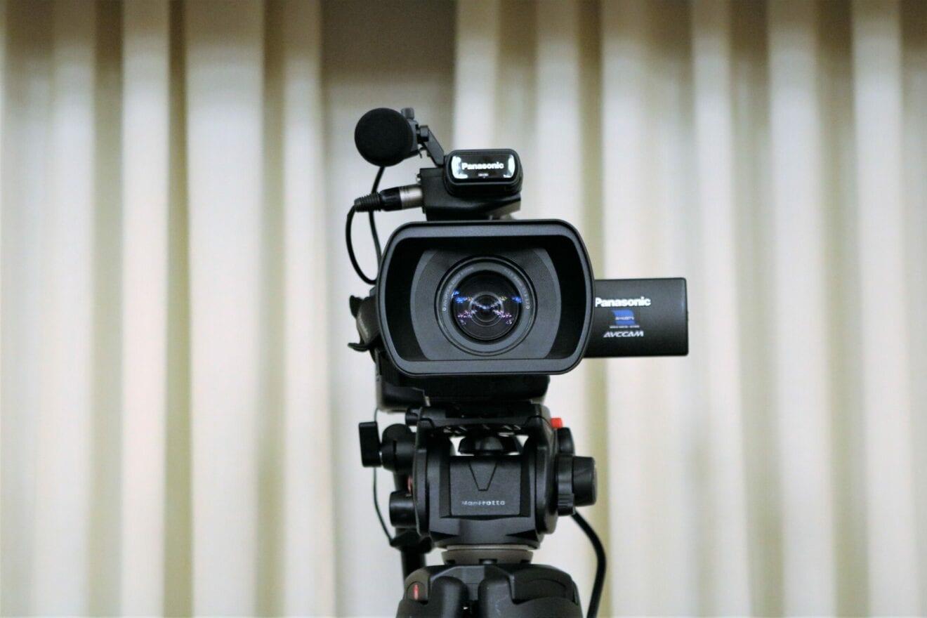 Ny dato for obligatorisk registrering af overvågningskameraer