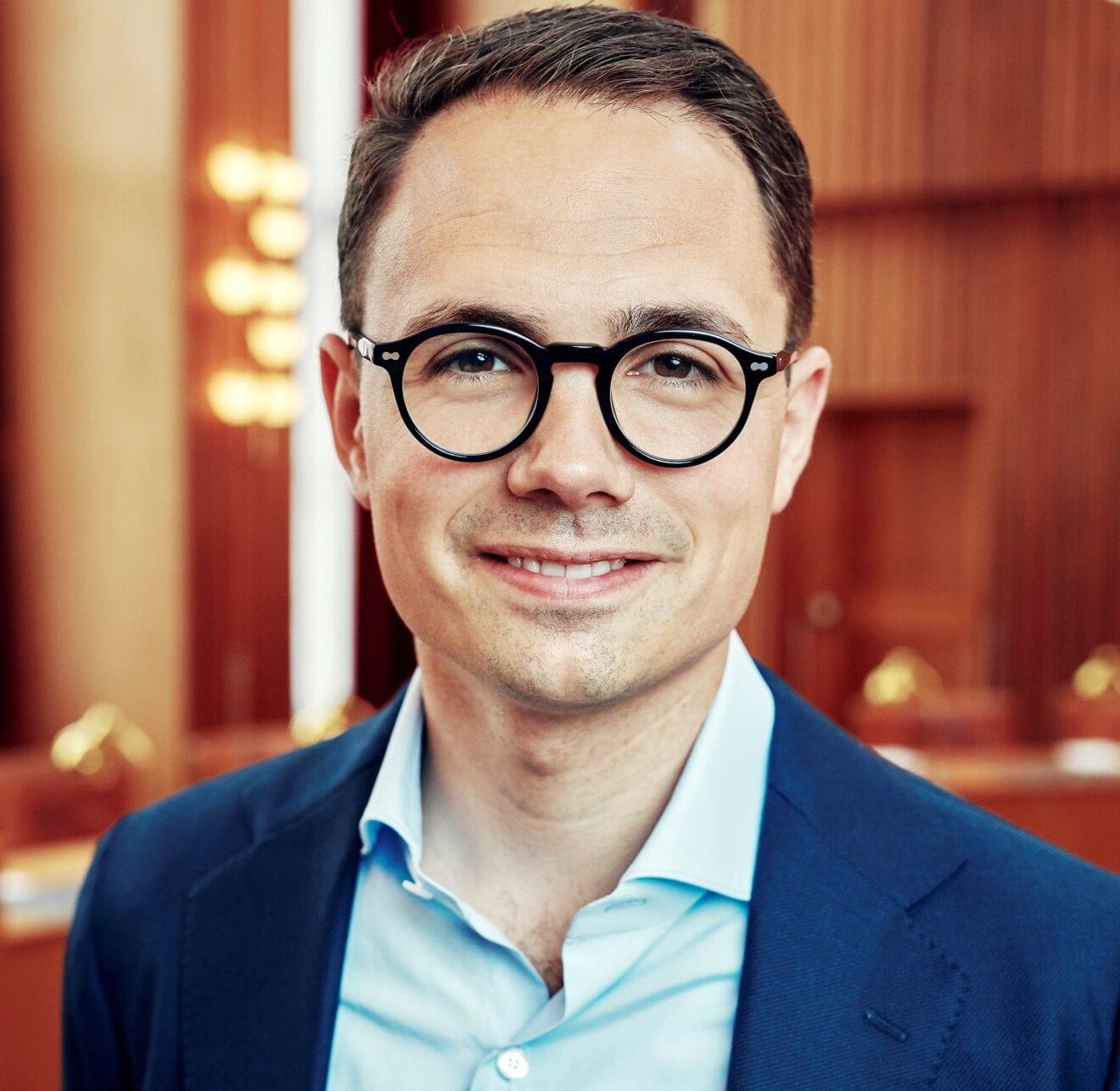 Frederiksbergs borgmester er formand for ny klimaalliance