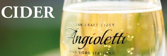 Cider i super kvalitet