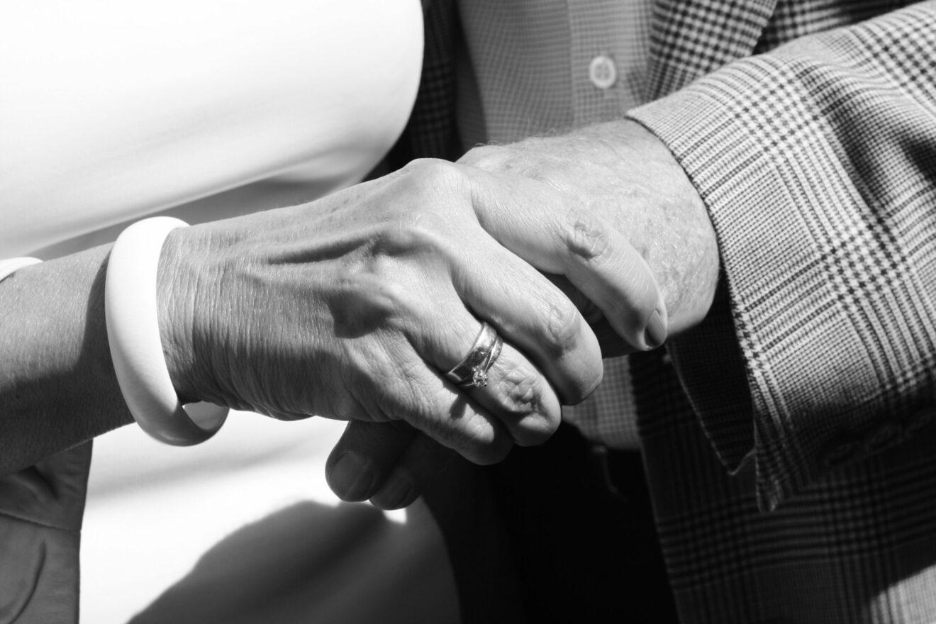 Alzheimerforeningen mangler indsamlere på Frederiksberg
